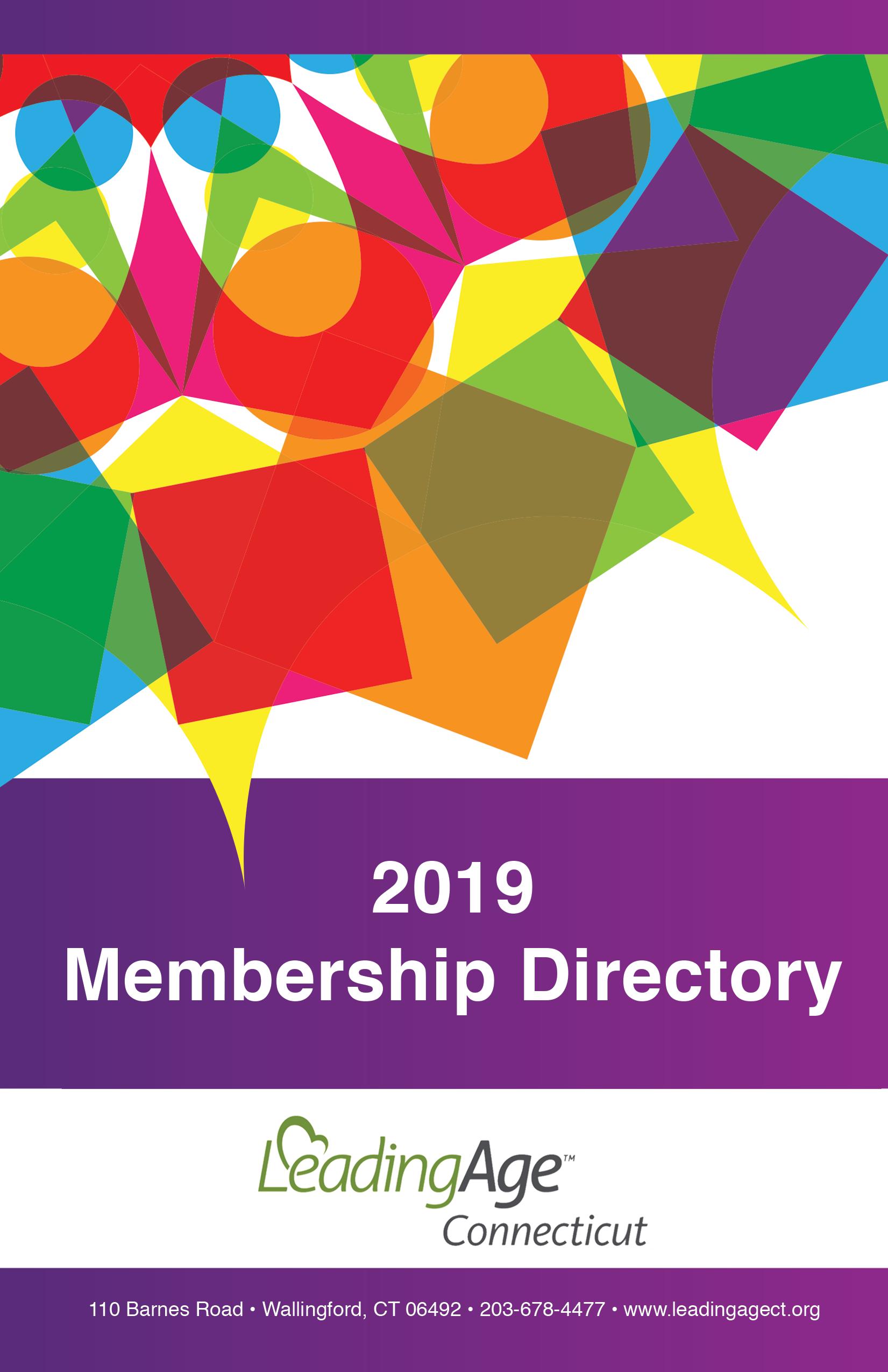 LeadingAge CT Business Affiliate Members